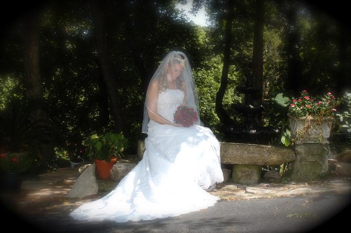 العروسة الجميلة