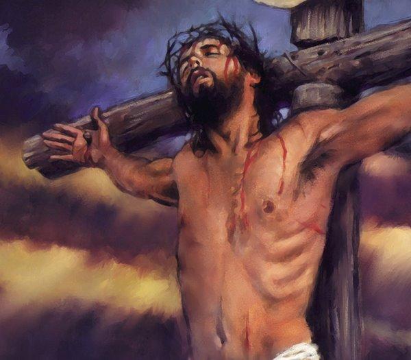 المسيح وموسى