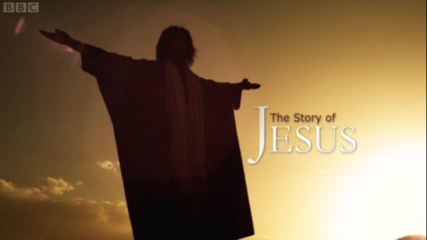 فيلم يسوع المسيح