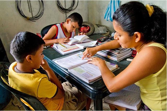 أهمية إعداد الطفل للالتحاق بالمدرسة