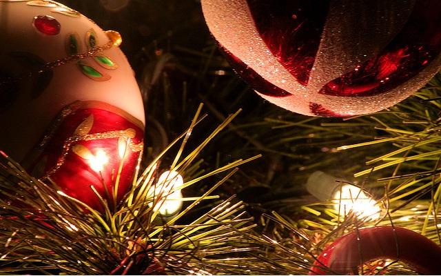 رسالة عيد الميلاد 2014