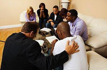 أشنو هي الصلاة في المسيحية ؟
